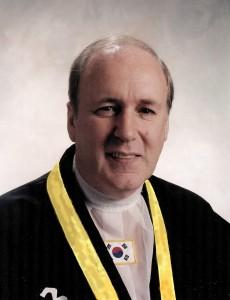 Grand Master Rudy Timmerman